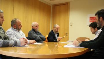 As demandas das asociacións galegas de ludópatas estarán presentes no debate sobre a Lei do Xogo de Galicia