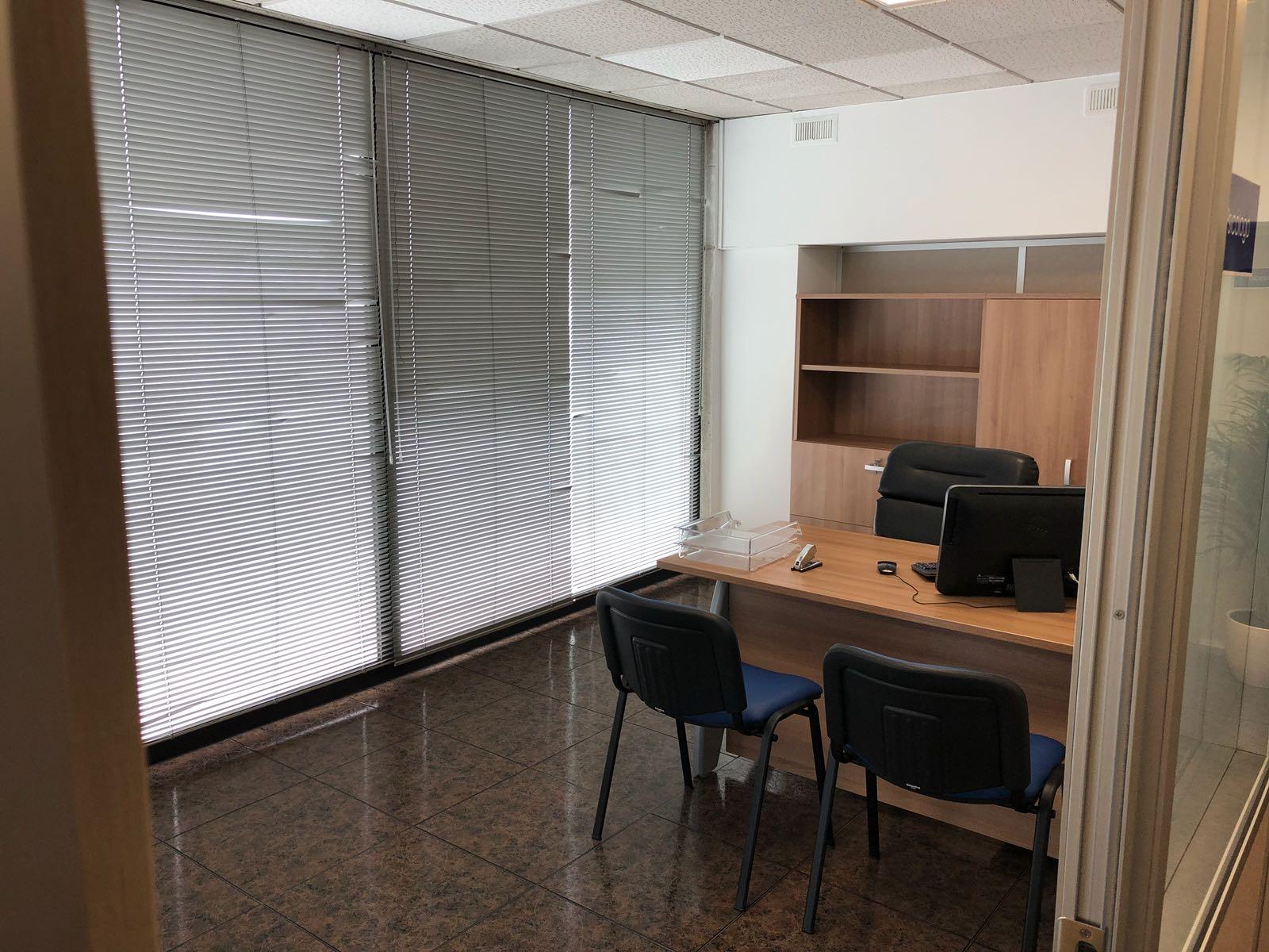 Nuevo centro asistencial de Agalure