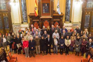 Lee más sobre el artículo AGALURE participa en la constitución del Consejo Local de Salud