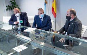 La Xunta apoya la prevención, la información y el asesoramiento en materia de juego responsable